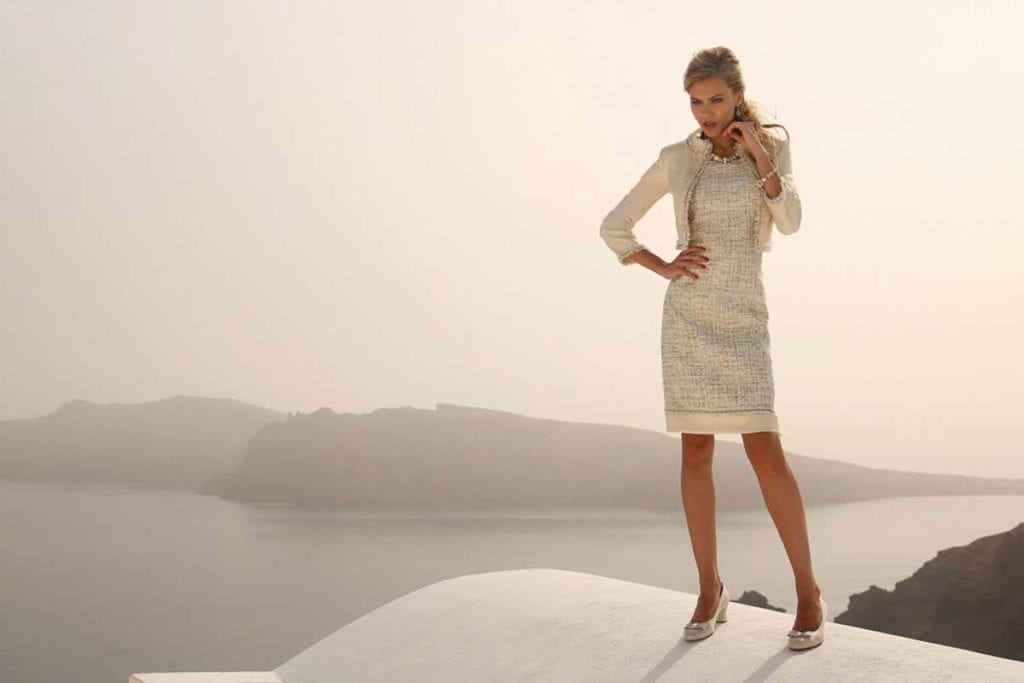 linea raffaelli cruise collection