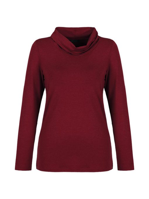 Tops & Shirts-Dolcezza-71554--Rood