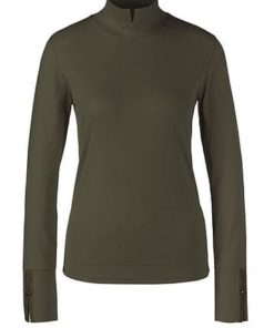 Tops & Shirts-Marc cain collection-RC 48.33 J14--Bruin