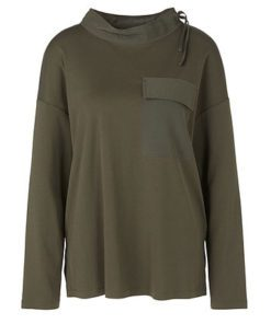 Tops & Shirts-Marc cain collection-RC 48.34 J14--Bruin
