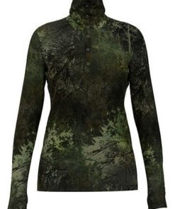 Tops & Shirts-Marc cain collection-RC 48.43 J27--Groen